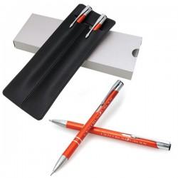 COSMO SLIM 2 elements set: Ballpen - Mechanical Pencil