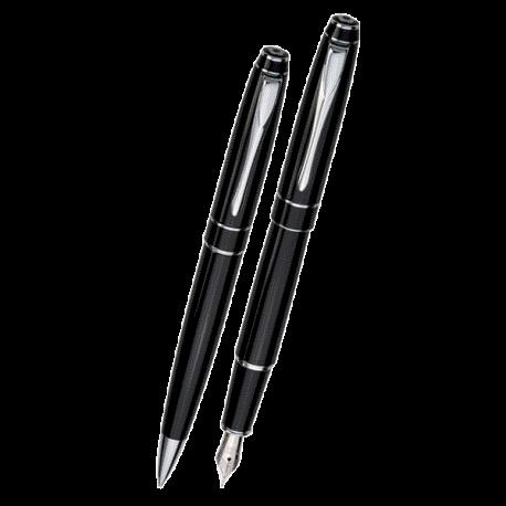 GENIUS 2 elements set: Fountain Pen - Ballpen