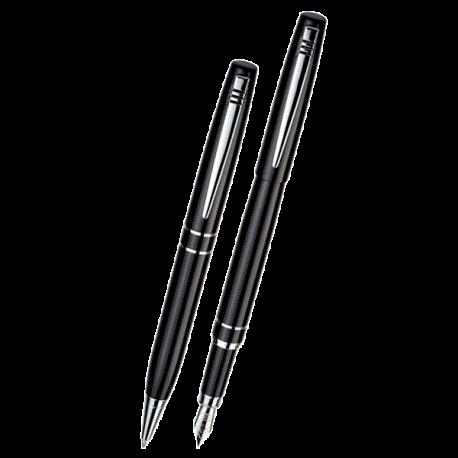 OMEGA 2 elements set: Fountain Pen - Ballpen