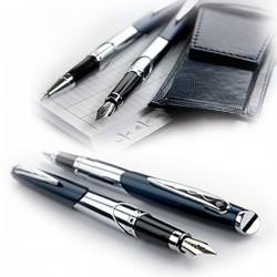 SIGMA 2 elements set: Fountain Pen - Ballpen