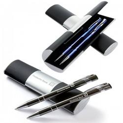 STAR 2 elements set: Ballpen - Mechanical Pencil
